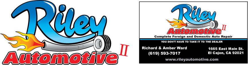 Riley automotive logo and business card 1 hour 23 minutes ewebestate riley automotive logo and business card 1 hour 23 minutes reheart Image collections